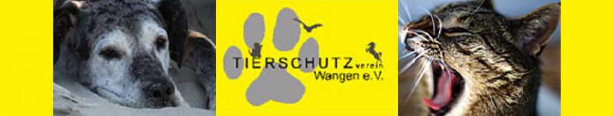 Tierschutzverein Wangen im Allgäu e. V.