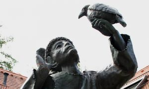 Hl. Franziskus von Assisi - der Schutzpatron der Tiere